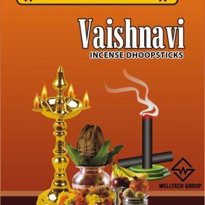 Vaishnavi Dhoop Sticks By Srikaram Agarbatti