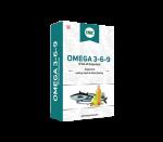 omega Fish Oil Capsules